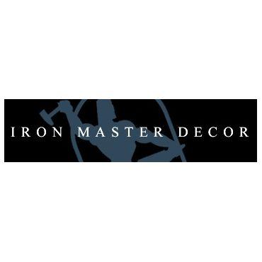 Iron Master Decor PROFILE.logo