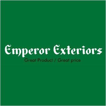 Emperor Exteriors PROFILE.logo