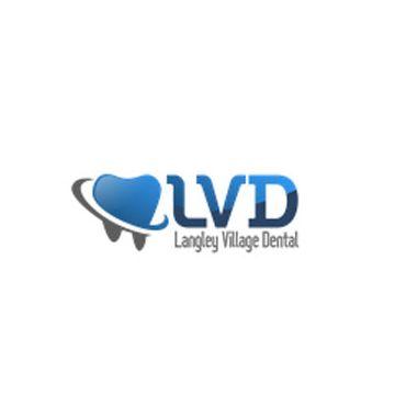 Langley Village Dental logo