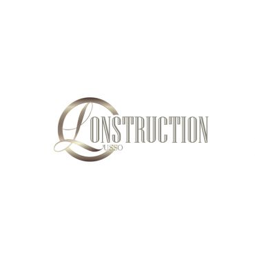 Lusso Construction PROFILE.logo
