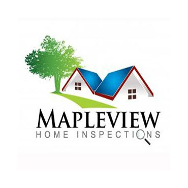 Mapleview Home Inspections logo