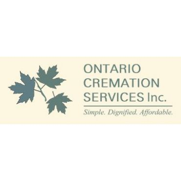 Ontario Cremation Services Inc PROFILE.logo