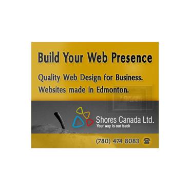 Build Your Web Presence