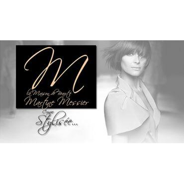 La Maison De Beauté Martine Messier Coiffure Elle et Lui PROFILE.logo