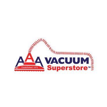AAA Vacuum Centre logo
