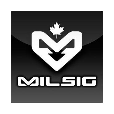 MILSIG PAINTBALL CANADA LTD logo