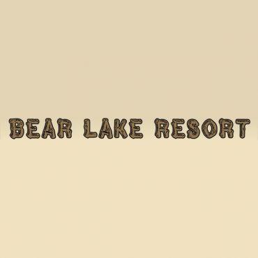 Bear Lake Resort logo