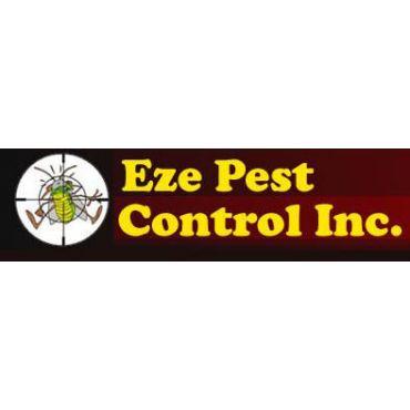 EZE Pest Control Inc logo