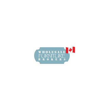 Wholesale Furniture Brokers - British Columbia logo