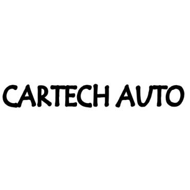 Cartech Auto PROFILE.logo