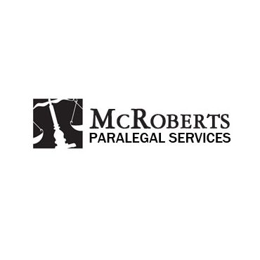McRoberts Paralegal Services PROFILE.logo