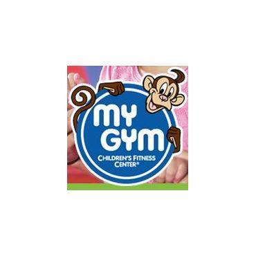 Mon Gym logo