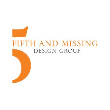 Fifth & Missing Design Group logo