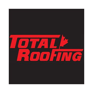 Total Roofing logo