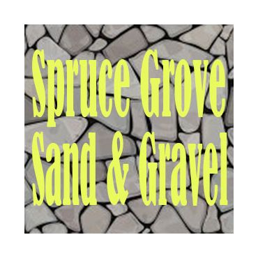 Spruce Grove Sand & Gravel PROFILE.logo