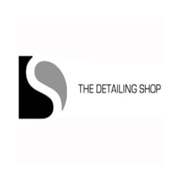 The Detailing Shop logo