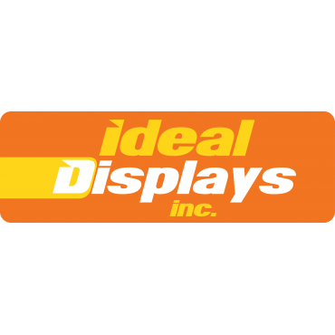 Ideal Displays Inc. logo