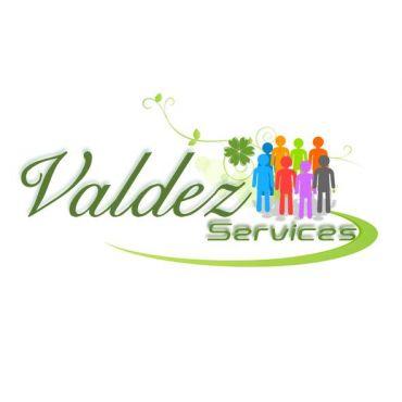 Valdez Services logo