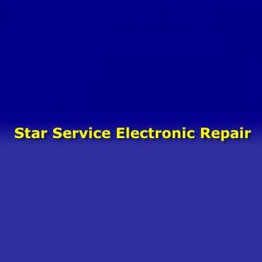 Star Service Electronic Repairs logo