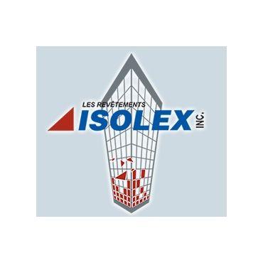Les Revêtements Isolex inc. PROFILE.logo