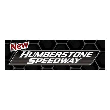The New Humberstone Speedway logo