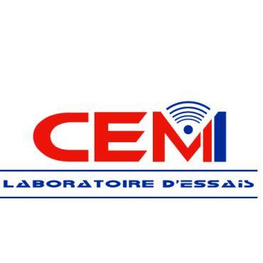 Laboratoire D'Essais CEM logo