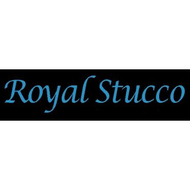 Royal Stucco logo