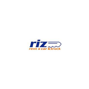 Riz Rent-A-Car & Truck Ltd PROFILE.logo