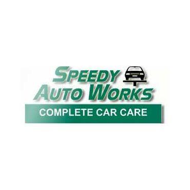 Speedy Auto Works PROFILE.logo