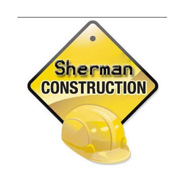 Sherman Construction PROFILE.logo