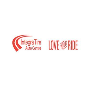 Integra Tire and Auto Centre PROFILE.logo