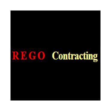 Rego Contracting logo