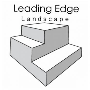 Leading Edge Landscaping PROFILE.logo