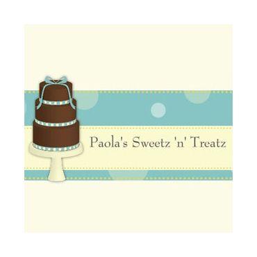 Paolas Sweetz 'N' Treatz logo