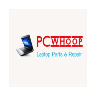 PCWhoop Electronics logo