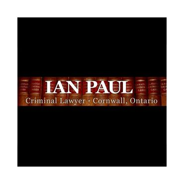 Ian Paul Barristers & Solicitors logo