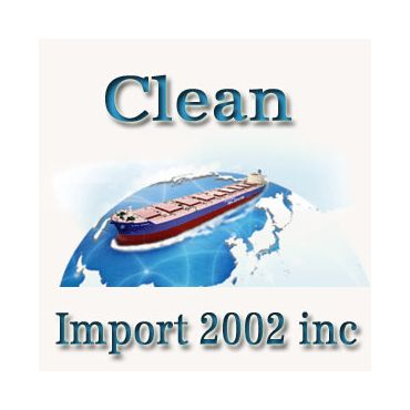 Clean Import 2002 Inc PROFILE.logo