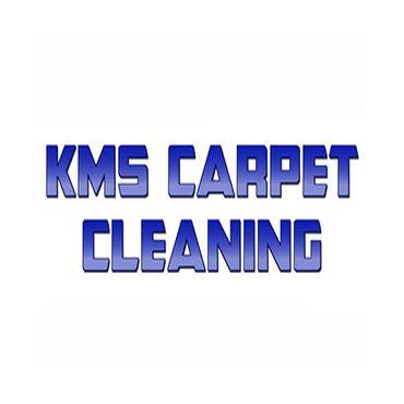 KMS Carpet Cleaning PROFILE.logo