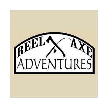 Reel Axe Adventures PROFILE.logo