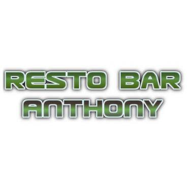 Resto Bar Anthony logo