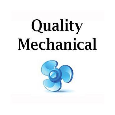 Quality Mechanical logo