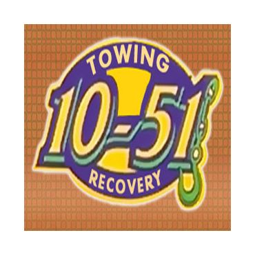 10 - 51 Towing & Recovery Inc logo