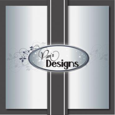 Pam's Designs Logo