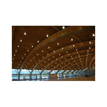 Richmond Olympic Oval Roof