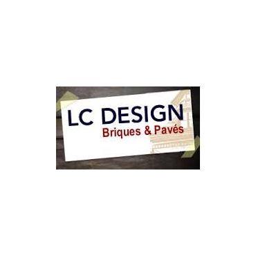LC Design Briques & Pavés logo
