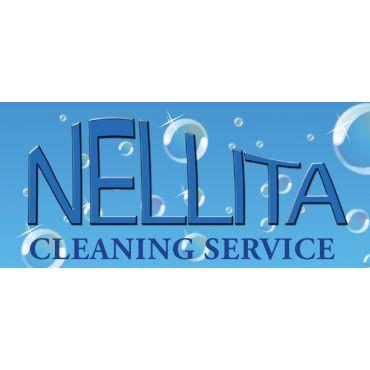 Nellita Cleaning Service logo