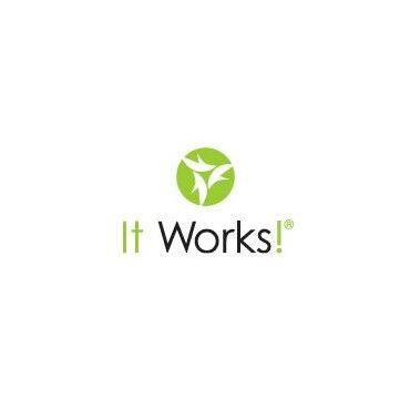 Rick Allaire - It Works logo