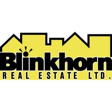 Chris Sharpe - Blinkhorn Real Estate Ltd PROFILE.logo