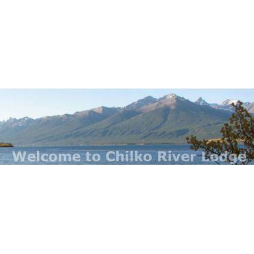 Chilko River Lodge logo