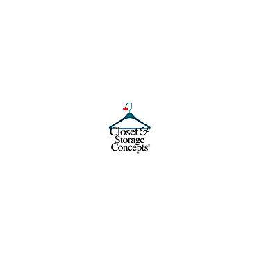 Closet & Storage Concepts PROFILE.logo